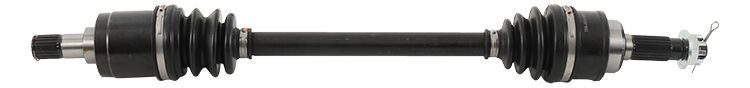 ALL BALLS | 8 BALL EXTREME AXLE FRONT | 531-1303