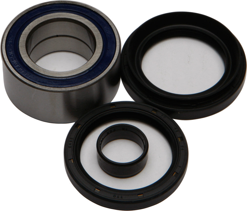 WHEEL BEARING & SEAL KIT