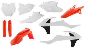 ACERBIS | FULL PLASTIC KIT ORIGINAL | 24210-64618