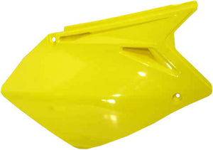 ACERBIS | SIDE PANELS YELLOW | 20819-40231
