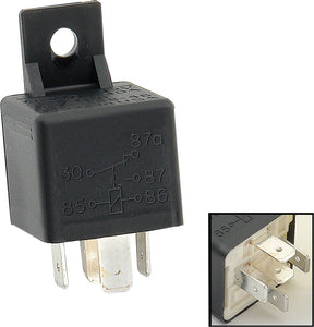 ACCEL | STARTER RELAY BOSCH STYLE | 274-0030