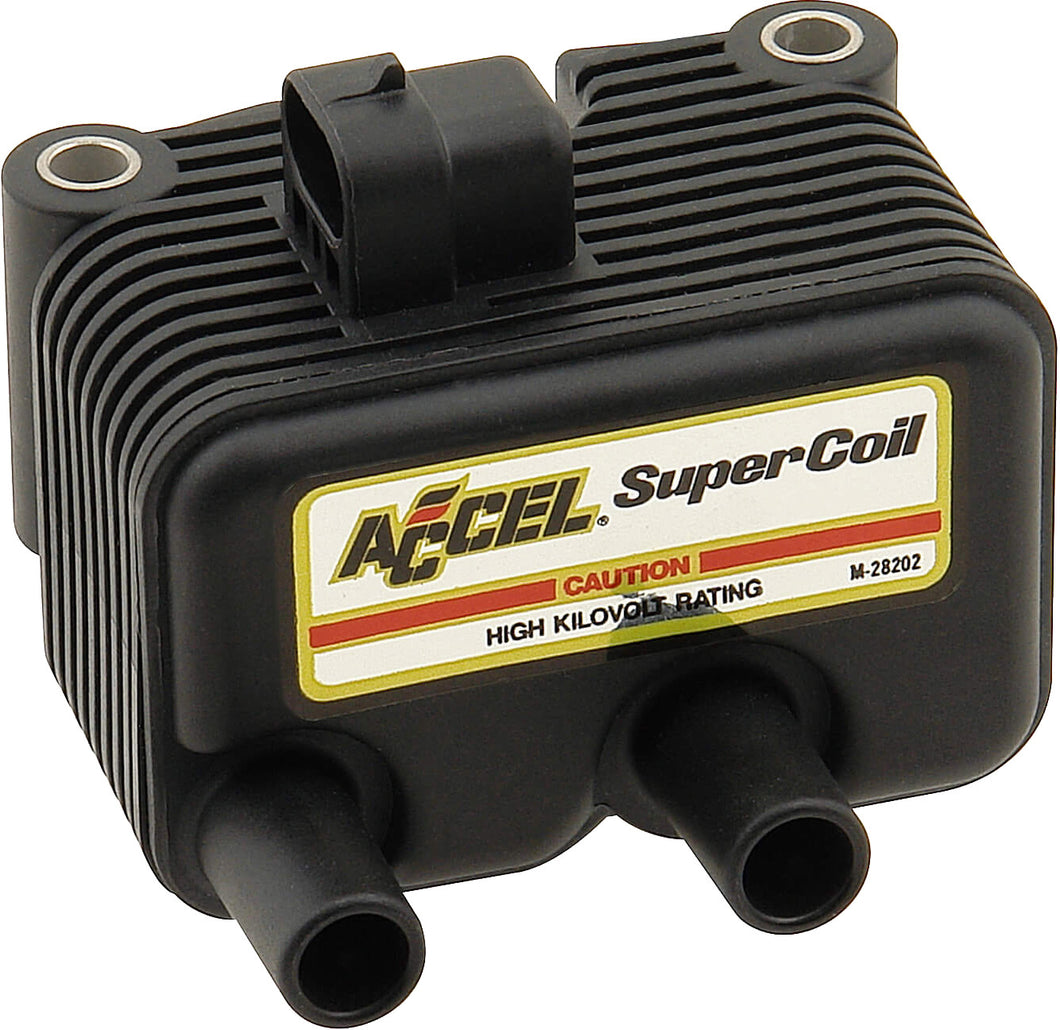 ACCEL | SUPER COIL `99-06 TC `04-06 XL CARBURETED MODELS | 274-0081