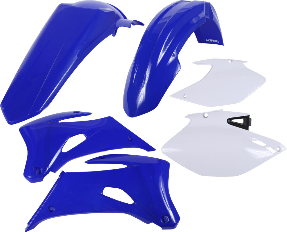 ACERBIS | PLASTIC KIT BLUE | 21068-80215