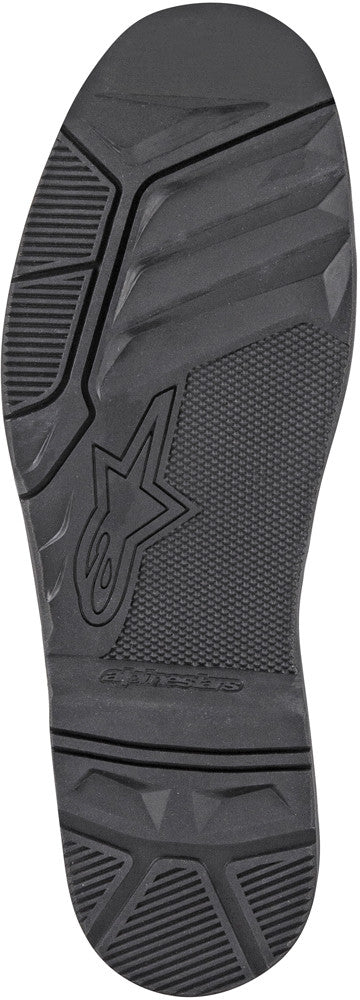 ALPINESTARS | TECH-1 OUTSOLE BLACK SZ 07 | 482-5507