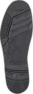ALPINESTARS | TECH-1 OUTSOLE BLACK SZ 16 | 482-5516