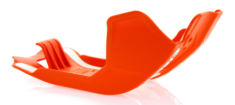 ACERBIS | SKID PLATE ORANGE | 26305-95226