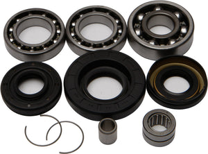 FRONT DIFFERENTIAL BEARING AND SEAL KIT