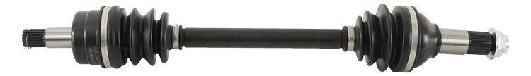 ALL BALLS | 8 BALL EXTREME AXLE FRONT | 531-1733