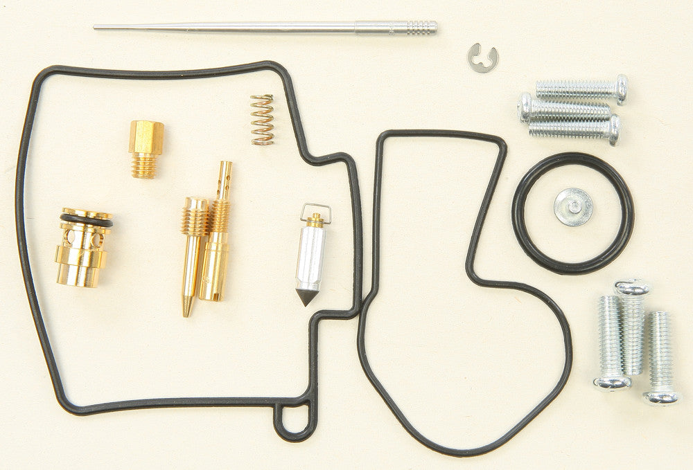BIKE CARBURETOR REBUILD KIT