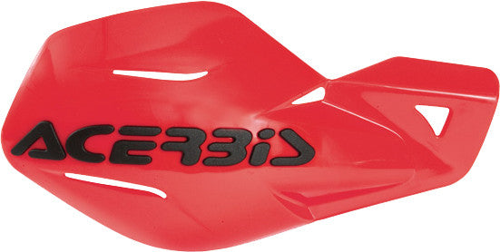 ACERBIS | UNIKO HANDGUARDS RED | 1281-5944