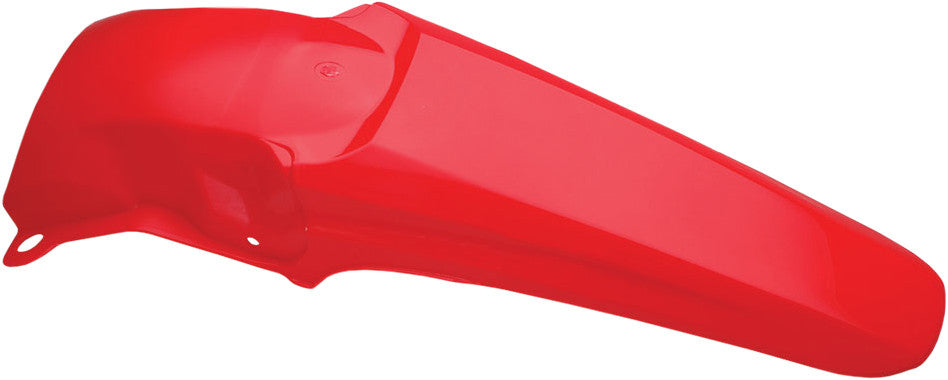 ACERBIS | REAR FENDER RED | 1581-2644