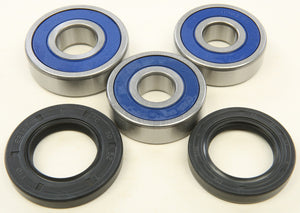 WHEEL BEARING/SEAL KIT