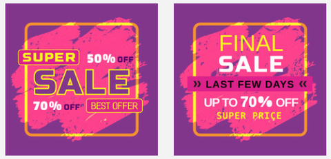 Final Day Sale