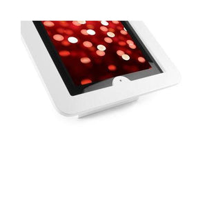 Ipad Executive Kiosk White