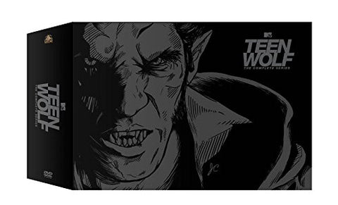 Teen Wolf Complete Series