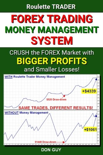 Forex Trading Money Management System - Crush the Forex Market with Bigger Profits and Smaller Losses!
