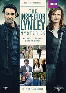 Inspector Lynley Mysteries - Remastered Series Complete