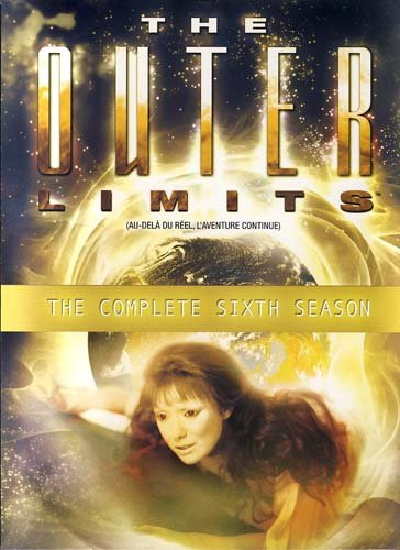 The Outer Limits - The Complete 7 season (7 Pack)