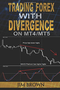 Trading Forex with Divergence on MT4