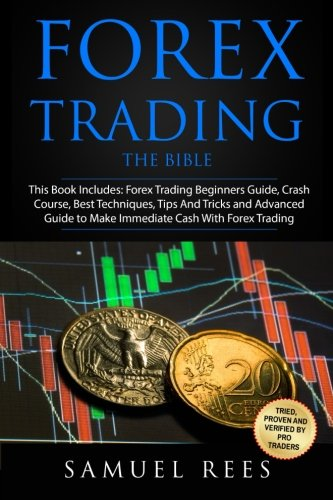 Forex Trading - THE BIBLE This Book