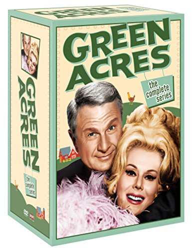 Green Acres: The Complete Series