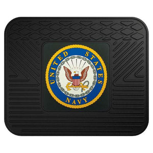 "US Navy Armed Forces Utility Mat (14x17"")"""
