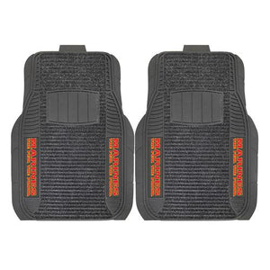US Marines Armed Forces Deluxe 2-Piece Vinyl Car Mats