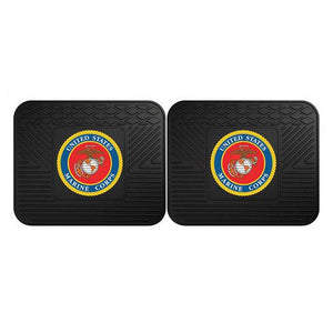 "US Marines Armed Forces Utility Mat (14x17"")(2 Pack)"""