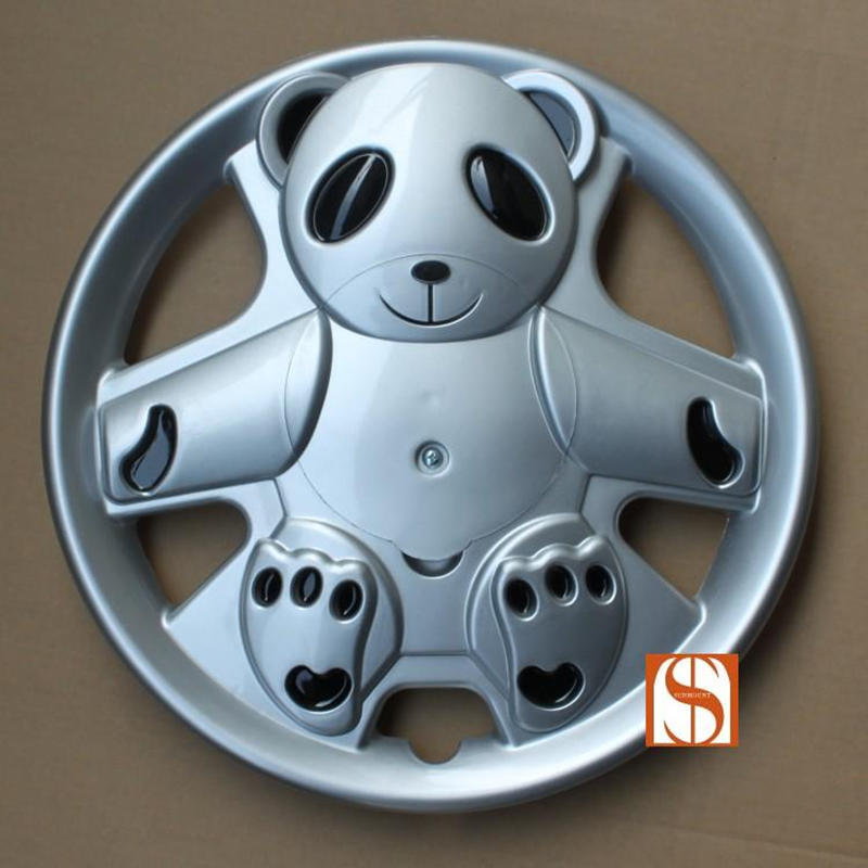 Geely,LC,Panda,Emgrand Pandino,GC2,Car wheel rim cover