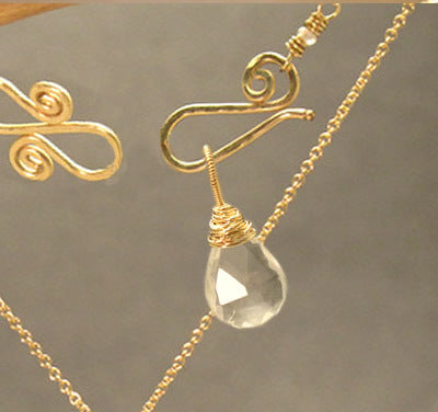 Necklace Chain Fine - Gold