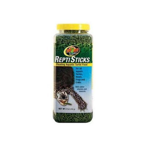 ZooMed Reptistick Floating Aquatic Turtle Food 1 lb. 2 oz.