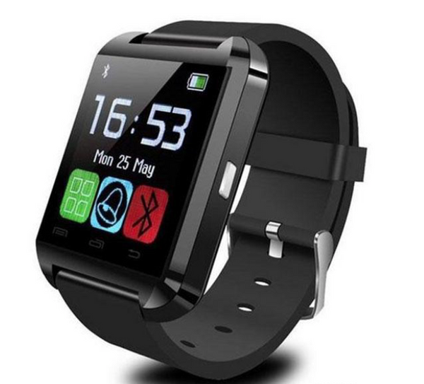 Wrist Watch for iPhone 6 6s Samsung S4 S5 Note 2 Note 3 Android Phone Bluetooth Smartwatch U8 Watch Smart Watch