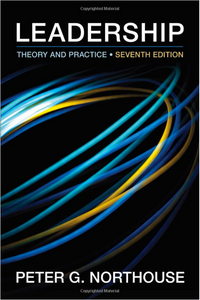 Leadership : Theory and Practice by Peter G. Northouse (2015, Paperback) 7th Edition - 978-1483317533