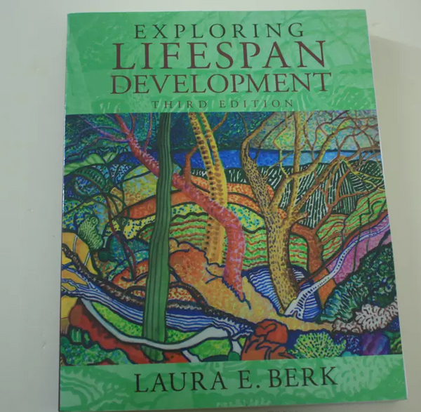 Exploring Lifespan Development (3rd Edition) (Berk, Lifespan Development Series) 3rd Edition by Laura E. Berk
