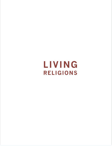 Living Religions (10th Edition) - Standalone book 10th Edition by Mary Pat Fisher , Robin Rinehart Paperback - 978-0134168975