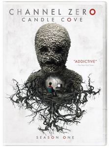 Channel Zero - Candle Cove - Season 1 Release 2017 New 3-Set DVD Region 1