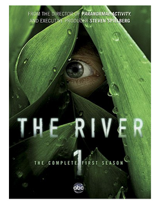 The River - Season 1 DVD Release 2017 New 2-Set DVD Region 1