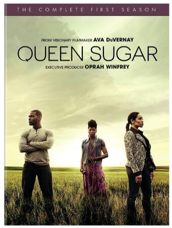 Queen Sugar - Season 1 New 2017 Release 3-Set DVD Region 1