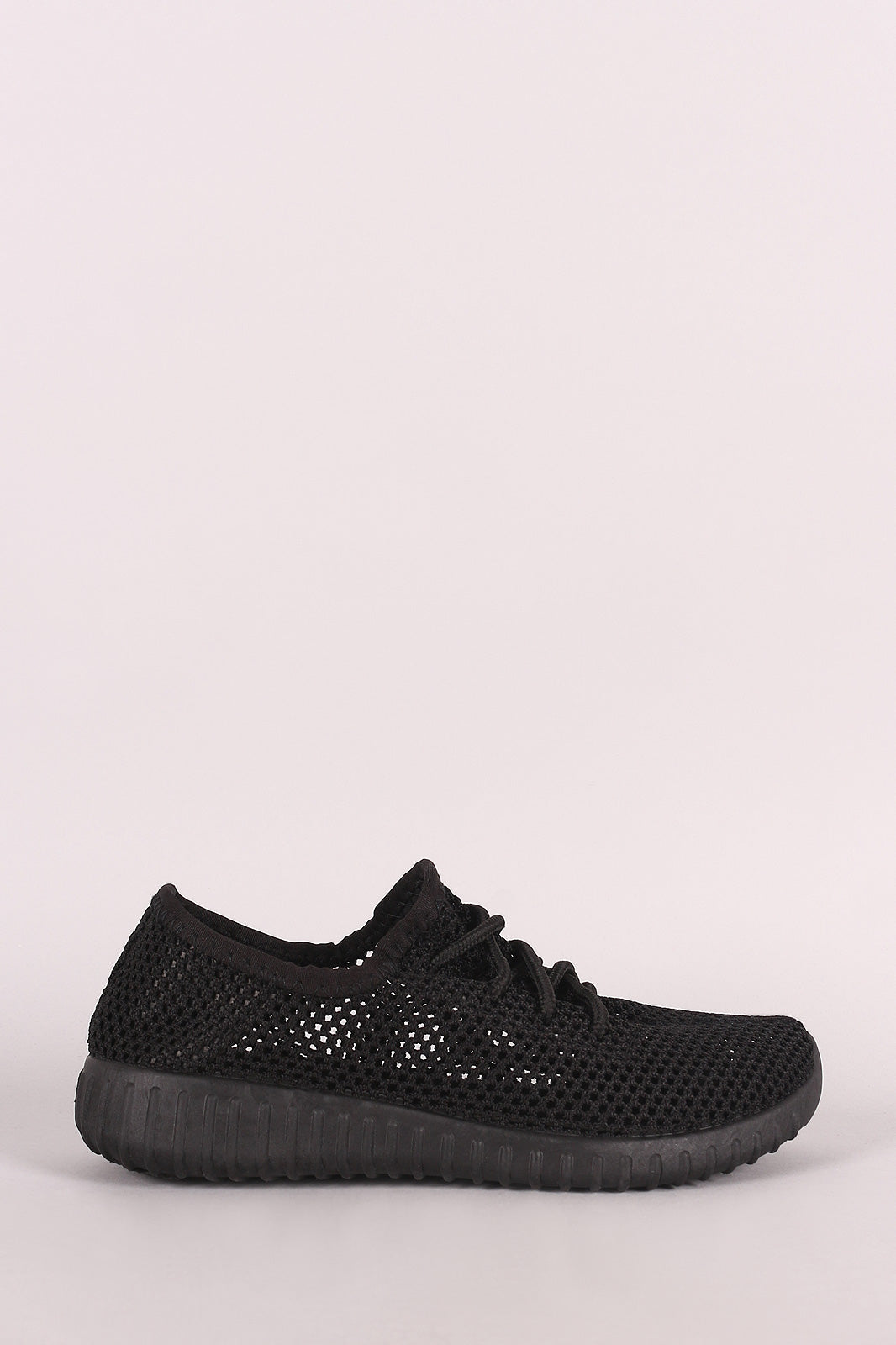 Qupid Mesh Sneakers