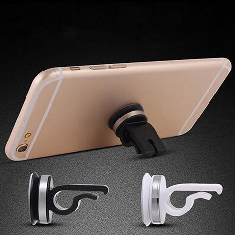 Phone Holder Mount Stand Magnetic for iPhone Phone GPS LIXUNTER Modish Car Air - 10 PCS
