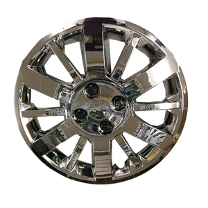 "15"" Hub Cap Wheel Cover KT 453-15C 4 PC Set"