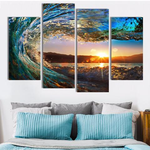 HOME DECOR CANVAS