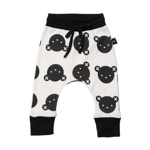 Kids Bear Pants