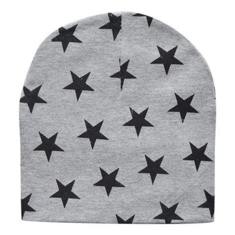 Star Cotton Hat