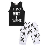I Do Clothing Set