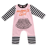 Mom's Girl Romper