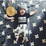 OOTD Boys Clothing Set