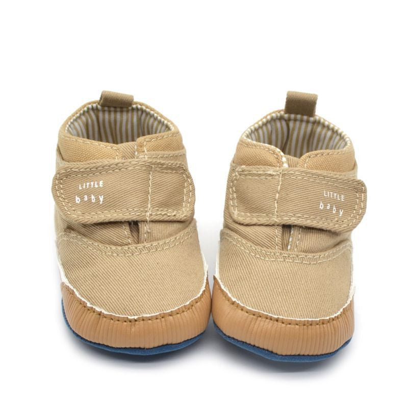 Baby Boy Cotton Shoes
