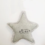 Glow In The Dark Star Cushion