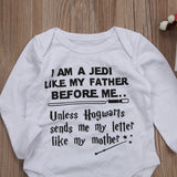 Jedi Father Bodysuit
